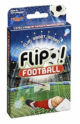 Flip Football Card Game