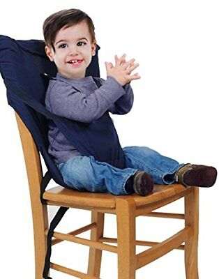 Vine Baby Portable Highchair Travel Seats Cover Toddler Safety High Chair Infant
