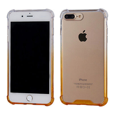 For Apple iPhone 7 / Plus Cell/Mobile Phone Case Tempered Glass Screen Protector