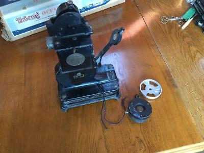 PATHE Baby projector for restoration