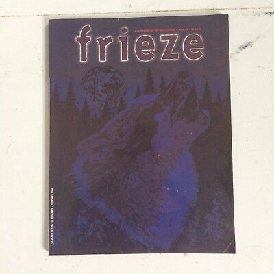Frieze Issue 55 December 2000