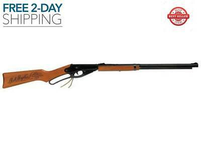 BB GUN AIR RIFLE .177cal HUNTING Daisy Youth Line 1938 Red Ryder NEW FREE 2 DAY