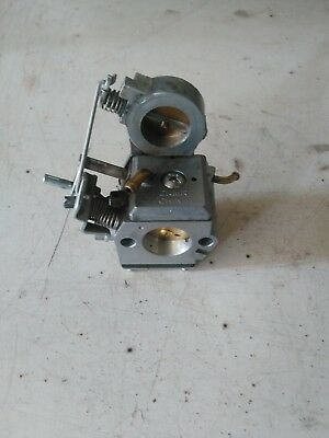 Genuine Husqvarna Partner K750 K760 Carburettor El29
