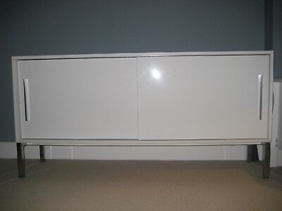 Ikea sideboard picclick uk for White gloss sideboards at ikea