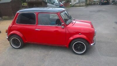 Mini Classic 1275 Cc £4995 Ono May Swap Px Up Down Within Ebay Rules