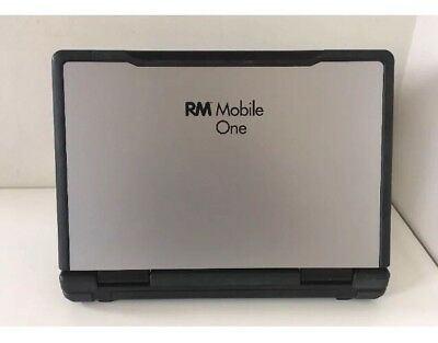 """RM MOBILE ONE 310 WIN 10 - 15.6"""" LAPTOP CORE i3 2.4GHz 4GB RAM 250GB, HDMI W'CAM"""