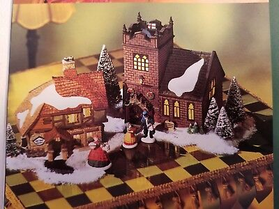 🔥Dept 56 Dickens Village Heritage Collection The Spirit Of Giving (Set of 13)