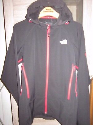 The North Face Herren Jacke Summit Series Shell Jacke Gr. M