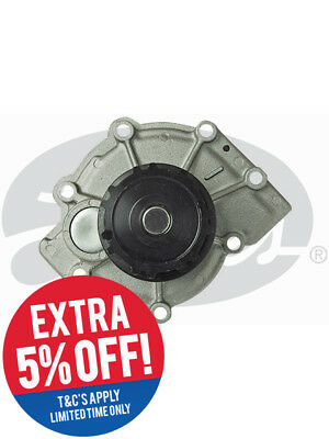 Gates Water Pump FOR FORD FOCUS LT (GWP4674)