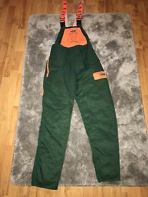 SIP Protection Chainsaw Trousers