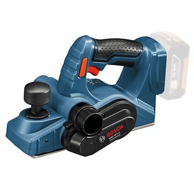 Bosch GHO 18 V-LI Cordless Planer Body Only  06015A0300 UK Stock Fast Despatch