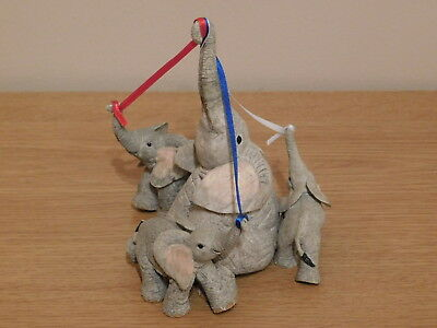 Tuskers Elephant by Country Artists - 'Magical Maypole'