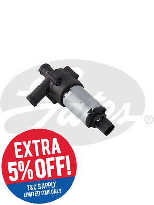 Gates Electric Water Pump FOR SEAT TOLEDO 1M2 (41508E)
