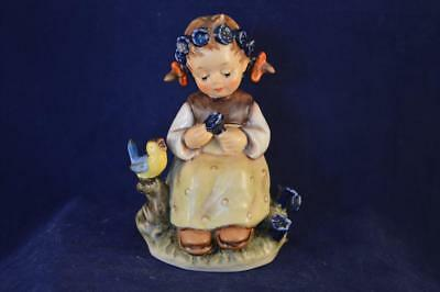 Vintage Hummel / Goebel Figure  - The Botanist #351 - Tmk-7