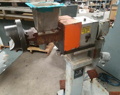 CX25SF 25mm Co-Rotating Twin screw Side Feeder made by Century
