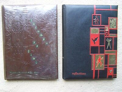 2! San Pedro High School 1969 and 1970 Yearbooks