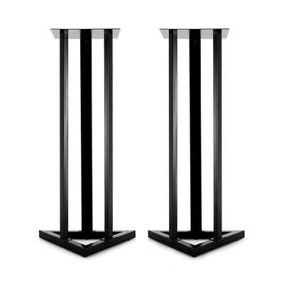 Malone St-1-Stu Hi Fi Speaker Stands Set Home Cinema Rear Speakers Stand Pair