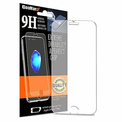 Joblot 40  Iphone 7 Plus Screen Protector(Gonmars) 9H Rrp £9.00 Each