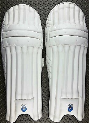 **NEW RELEASE** Viking Cricket A720 Batting Pads