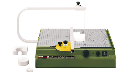 Hot Tool Thermo Wire Cutting Machine Electric Styrofoam Cutter Designer/Artists