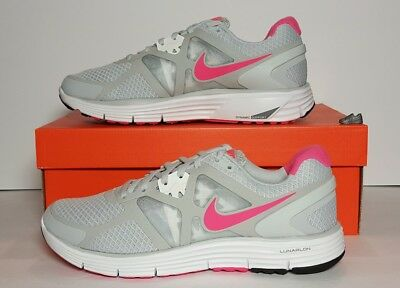 online store 9c220 ccacb Nike Women s Lunarglide+ 3 Multiple Sizes New Box 454315 061