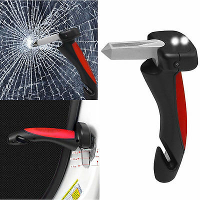 OEM Car Cane Mobility Aid Standing Support Portable Grab Bar & Flash Light