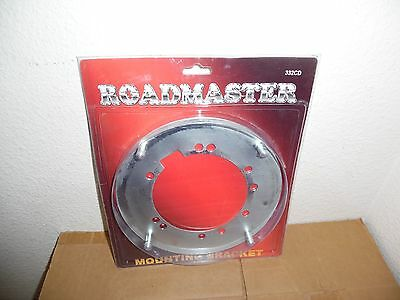 "Roadmaster Mounting Bracket 332CD for Trailer Axle to hold 8"" I.D. Hub Cap"