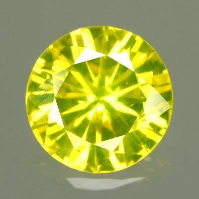 WOW BEAUTIFUL 0.40 Cts 100% Natural nice Yellow color Arican Diamond for Ring