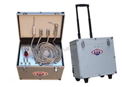 New Best-unit Portable Mobile Dental Unit BD-402B With Rod Mute Type JY[US ]