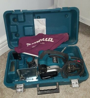 MAKITA KP1080 Electric Planer 240v orig box