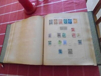 Argentina Old Stamp collection 1862-1901