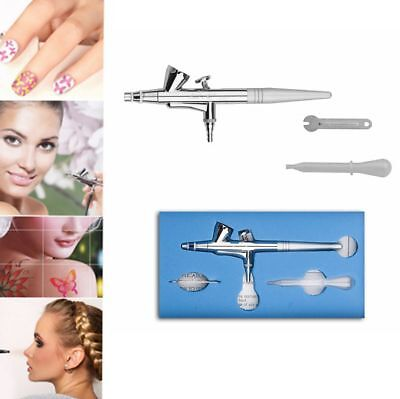 SP130 Double-action Trigger Air-paint Control Nail Tatoo Cosmetic Air brush Kit
