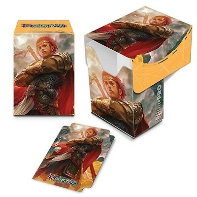 Force of Will Deck Box - Great Sky Sage, Sun Wukong - Ultra Pro FOW