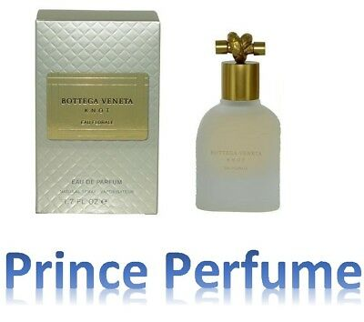 BOTTEGA VENETA KNOT EAU FLORALE EDP NATURAL SPRAY VAPO - 30 ml