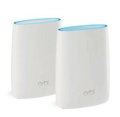 Netgear Orbi By Netgear Il System Pi Simple And Smart For Make Your Live