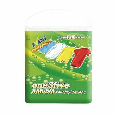 Evans One3Five Non-Biological Laundry Powder 10kg C049AEV [VA00487]