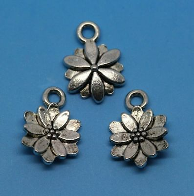 ·Free shipping a lot of exquisite two-sided roses wings charms pendant