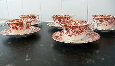 Royal stafford (RS) tea set