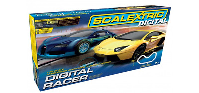 Scalextric C1327 Digital Racer Set 1:32 Scale