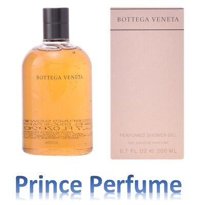 BOTTEGA VENETA DONNA PERFUMED SHOWER GEL - 200 ml