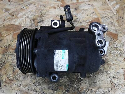 Suzuki Swift Ddis 1.3 Diesel 2007 A/c Air Con Conditioning Compressor Pump