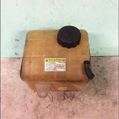 Coolant/Expansion Bottle Ssangyong Kyron 2005-2014 diesel 2.7