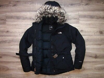 The North Face Greenland Women's Down filled & Waterproof Jacket L RRP£250 Coat