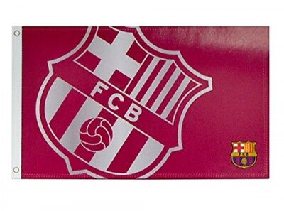 Barcelona FC Football Club Impact Flag Supporter Fan Match Game Banner