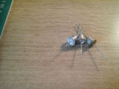 DIODE. CV7429. USED BUT TESTED OK x3