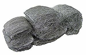 Am-Tech S3530 Multi-Grade Steel Wool
