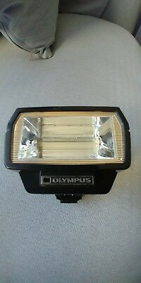 Olympus TTL Flash Unit Quick Auto 31