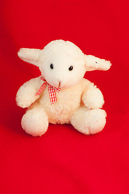 "6"" Althans Club plush Sheep"