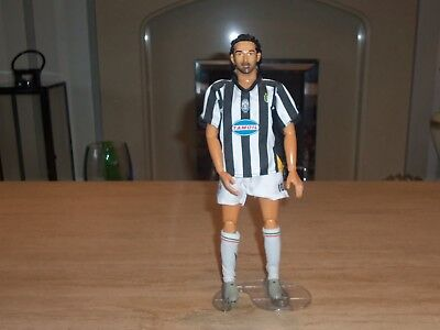 Revell GmbH 12 inch Juventus Del Piero Articulated Figure