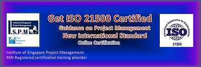 ISO 21500: Guidance on Project Management - Online Certification and Exam